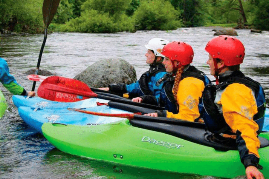 The Ultimate List of Things to do in Conwy, North Wales - Plas Y Brenin National Outdoor Centre, Capel Curig, Betws Y Coed LL24 0ET