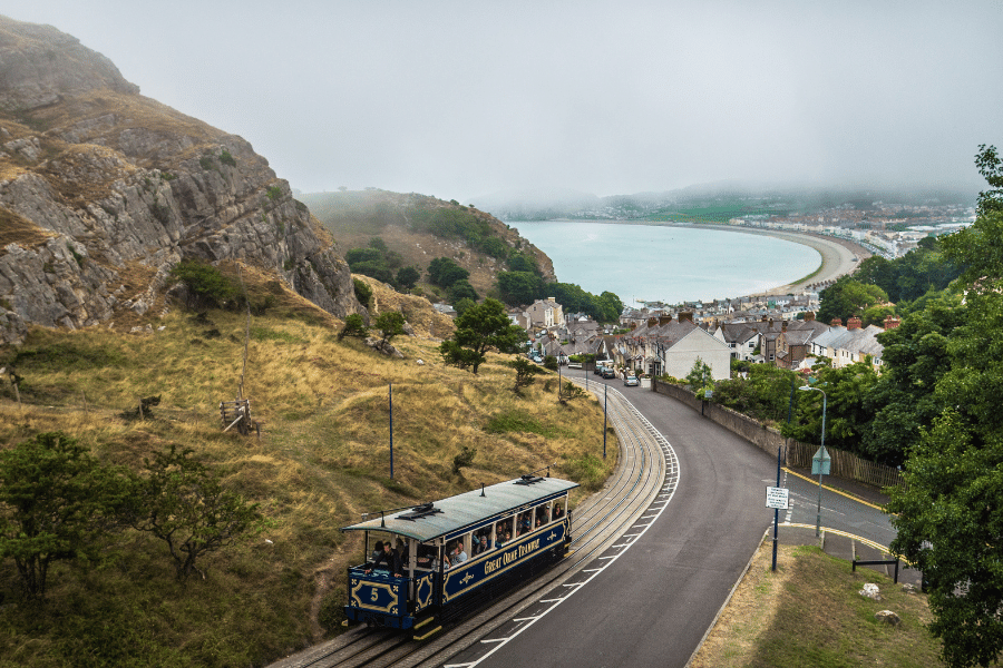 The Ultimate List of Things to do in Conwy, North Wales - Great Orme, Llandudno, Conwy