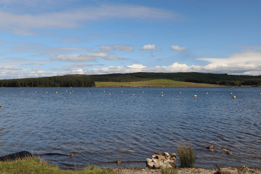 The Ultimate List of Things to do in Conwy, North Wales - Llyn Brenig Reservoir and Visitor Centre, Cerrigydrudion, Conwy LL21 9TT