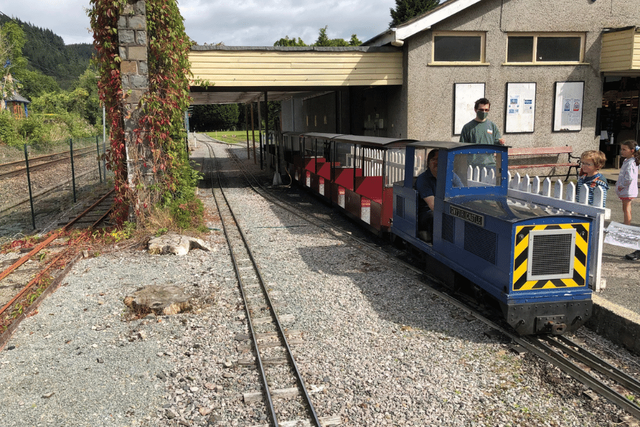 The Ultimate List of Things to do in Conwy, North Wales - Conwy Valley Railway Museum, The Old Yard, Betws Y Coed, Conwy LL24 0AL