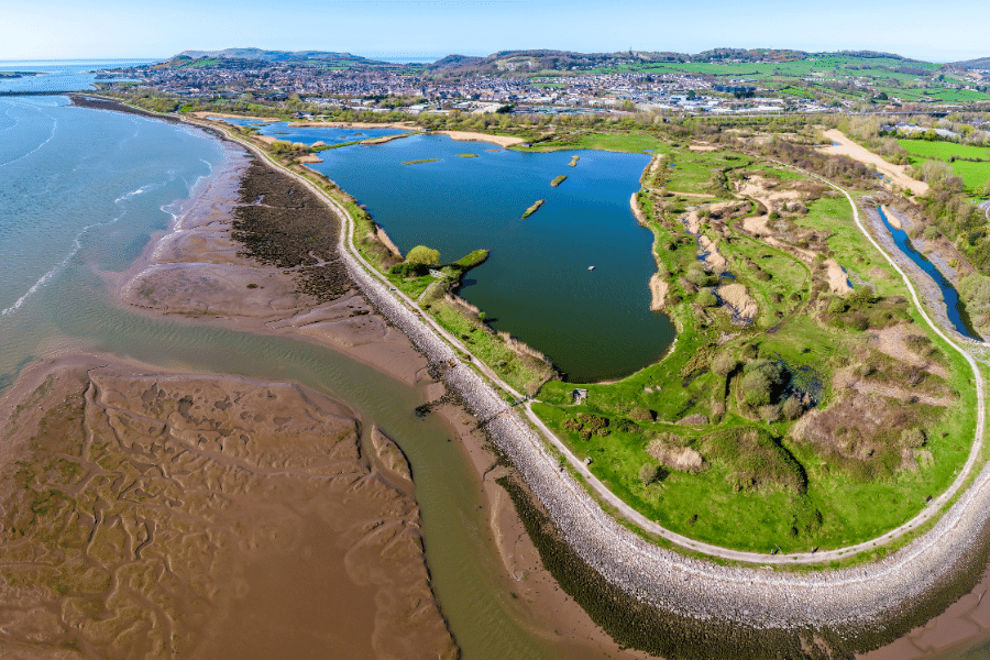 The Ultimate List of Things to do in Conwy, North Wales - Conwy Valley Nature Reserve RSPB